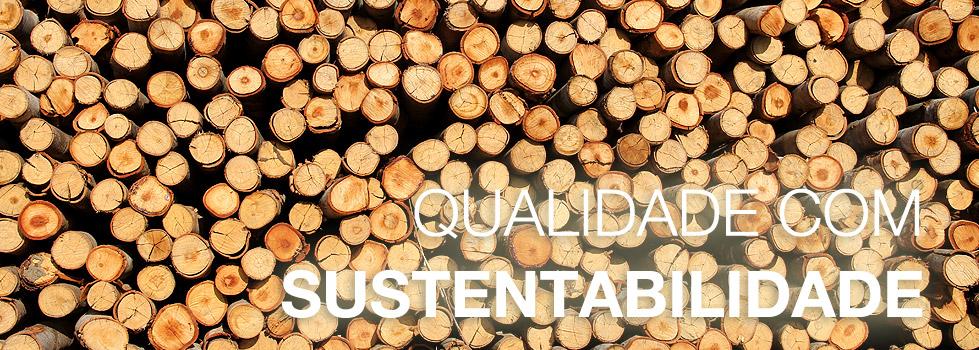 Qualidade com Sustentabilidade
